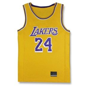 Other - Men's Los Angles Lakers Kobe Bryant Jersey #24